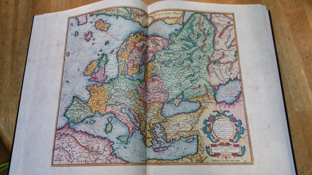 Mercator-Europe